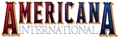 Americana International Music  & Bike Festival - 4th & 5th September 2020 @ Newark Showground, Nottinghamshire. NG24 2NY